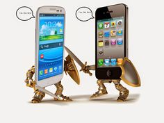survey , iPhone Users Will Switch To Galaxy S6 if....