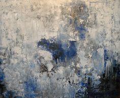 Caos - Oil on canvas - 100x81cm