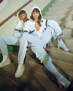 Rihanna Announces Further Fenty PUMA Autumn/Winter 2017 Collection Drop – PAUSE Online   Men's Fashion, Street Style, Fashion News & Streetwear
