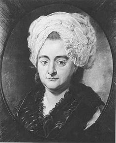De enige vrouw die Christiane accepteerde was de moeder van Goethe die haar een hartelijke brief schreef, zodat Christiane zich in de familie voelde opgenomen. Ook bij het overlijden van een kind 1795 schrijft  moeder Goethe haar een troostende brief