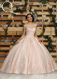 Custom quinceanera dresses in bright colors! These quince dresses can be made in any color. Lots of vestidos de quinceanera to choose from. Xv Dresses, Quince Dresses, Fashion Dresses, Prom Dresses, Chiffon Dresses, Bridesmaid Gowns, Fall Dresses, Long Dresses, Fashion Clothes