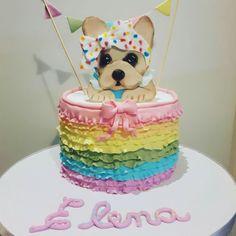 Simones Cake