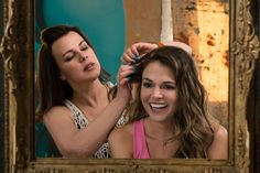 'Younger' Is AMAZING: 5 Reasons Why You Should Absolutely Be Watching. Thanks http://decider.com/ for this awesome shout out!