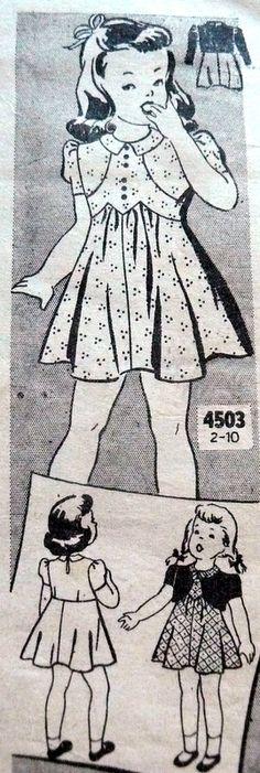 ANNE ADAMS 4503