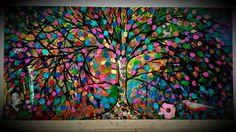 Therapeutic  Art Kassi Martin  Www.barefootcreativetherapist.com