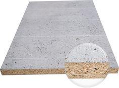 Spanplatte (Beton)