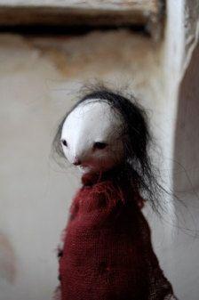 Art Dolls in Figurines  Art Objects - Etsy Art