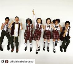 #Repost @officialisabellarusso #DemonRascals had an epic shoot! Thanks…