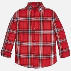 Рубашка для мальчиков Mayoral 7130 https://kristyle.in.ua/p544274674-rubashka-dlya-malchikov.html  Скидка -30%