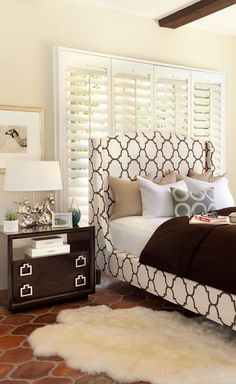 Mixing Patterns in Home Design