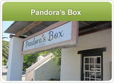 Shops | Noordhoek Farm Village | Capetown