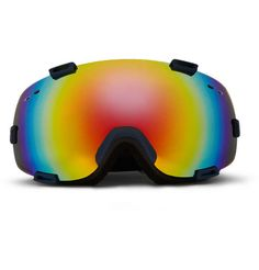 fea68312ce7c Men s Designer Ski and Snow. Mr PorterSki GogglesEyewearGlasses SunglassesEyeglasses