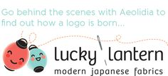how a logo is born article :: the logo design process by aeolidia