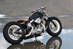 sportster. Harley Davidson. 1200.