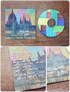 mix cd