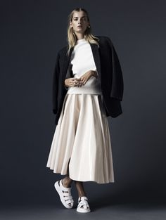Stylist Maiken Winther - Nouvelle - A fashion and beauty blog - curated by Maiken Winther