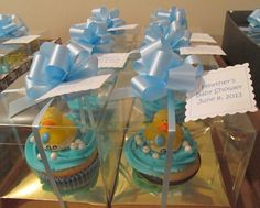 Party favors for guests