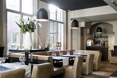 30 best Restaurant Interior images on Pinterest   Restaurant ...