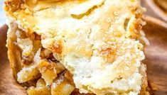 Grandma's Pie Crust {Hints for the Best, No-Fail Pie Dough Recipe} Best Pie Crust Recipe, Pie Dough Recipe, Pie Crust Recipes, Pie Crusts, Easy Pie Recipes, Apple Pie Recipes, Baking Recipes, Dessert Recipes, Dessert Ideas