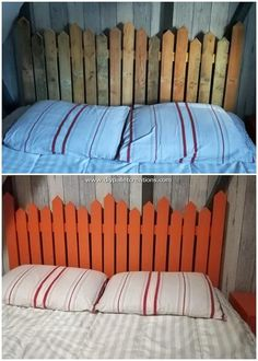 Brilliant DIY Projects Made Out of Shipping Pallets - DIY Pallet Projects