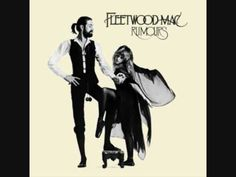 Fleetwood Mac - the first album I ever bought on my own. I hid it under my bed, because rock music was not allowed in the house!!