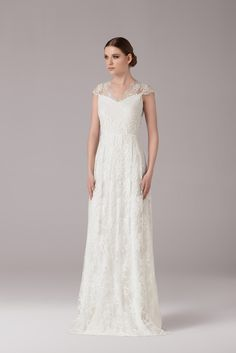 THANYA suknie ślubne Kolekcja 2015