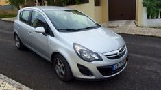 Opel Corsa D 1300cdti 90cv 2014 Edition GPS StartStop 79000km preços usados