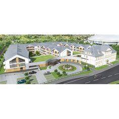 Mieszkania Bałuty, Teofilów, Widzew | Budomal 360 - Budomal Stan
