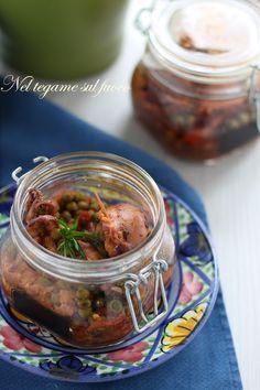 Cotti in pochi minuti, morbidi e gustosissimi, grazie alla #vasocottura   #cookingjar