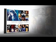 Sarah Brightman Rarities Vol.1 SAMPLER - YouTube SD