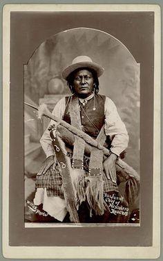 San Juan - Mescalero Apache - no date
