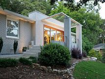 Making an average ranch not-so-average: Houzz Tour: From Anonymous to Outstanding in Georgia