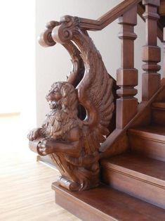 Лестница image 1