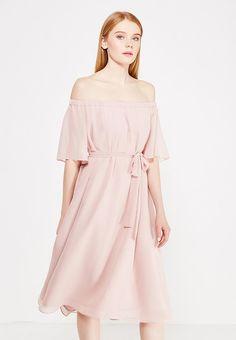 Платье Lusio купить за 4 999 руб LU018EWTTK81 в интернет-магазине Lamoda.ru