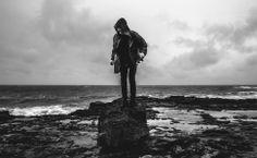 Listen: Douglas Dare Announces Debut Album, 'Whelm'