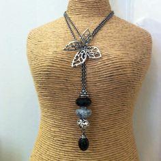Trollbeads Fantasy Necklace!
