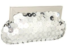 Mileta (Silver) - Bags and Luggage