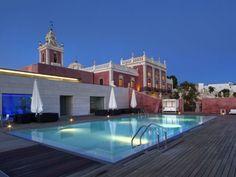 Secretplaces - Pousada de Faro - Palácio de Estoi Estoi, Algarve, Portugal