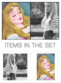 """I know you, I walked with you once upon a dream."" by divafaiiry ❤ liked on Polyvore featuring art"