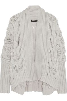 Theory 'Winxie' Cotton & Cashmere Cardigan available at #Nordstrom ...