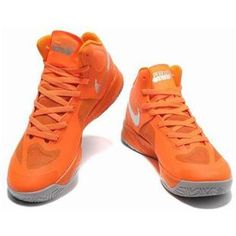 www.asneakers4u.com/ Nike Zoom Hyperfuse 2012 Orange/Gray