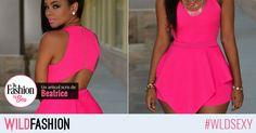 Hola, chicas! Culorile puternice sunt ideale pentru o piele cu bronz perfect. Like & Share dacă vreți și voi să le purtați!