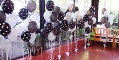Resultado de imagen para decoracion para cumpleaños