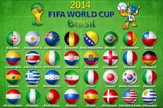 Today marks the start of the 2014 World Cup in Brazil. Do you think the US team will advance?