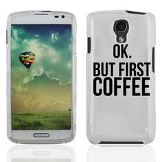 Cell Cases USA - LG Volt LS740 First Coffee Case Cover, $9.99 (http://cellcasesusa.com/lg-volt-ls740-first-coffee-case-cover/)