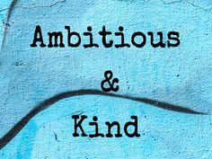 Obtuve:Ambicioso y amable! ¿Qué dice tu fecha de nacimiento sobre tu personalidad?