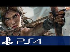 Tomb Raider Definitive Edition Game PS4   DarKGamer 1