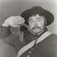 Sgt. Demetrio Lopez Garcia is a character first introduced in Disney's Zorro series. In that...