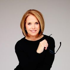 Emily's virtual rocket : Katie Couric: The gender revolution starts here (A...