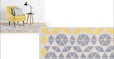 Trio rug @ made.com
